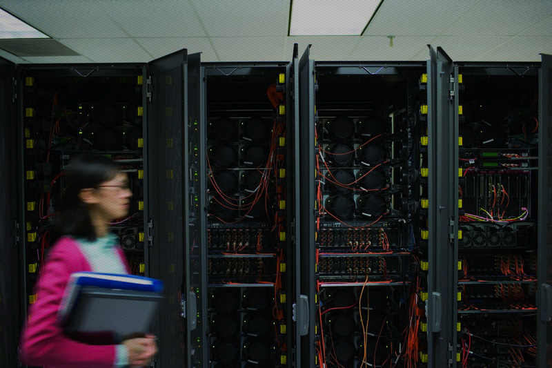 Hypertec Server Solutions