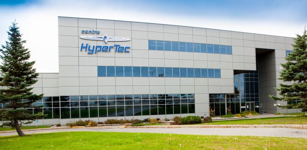 Hypertec HQ