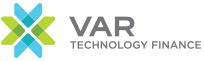 var-technology-finance-logo