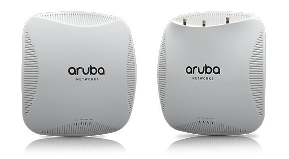 Aruba Instant Networking Solutions