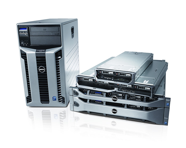 Dell-PowerEdge-Family