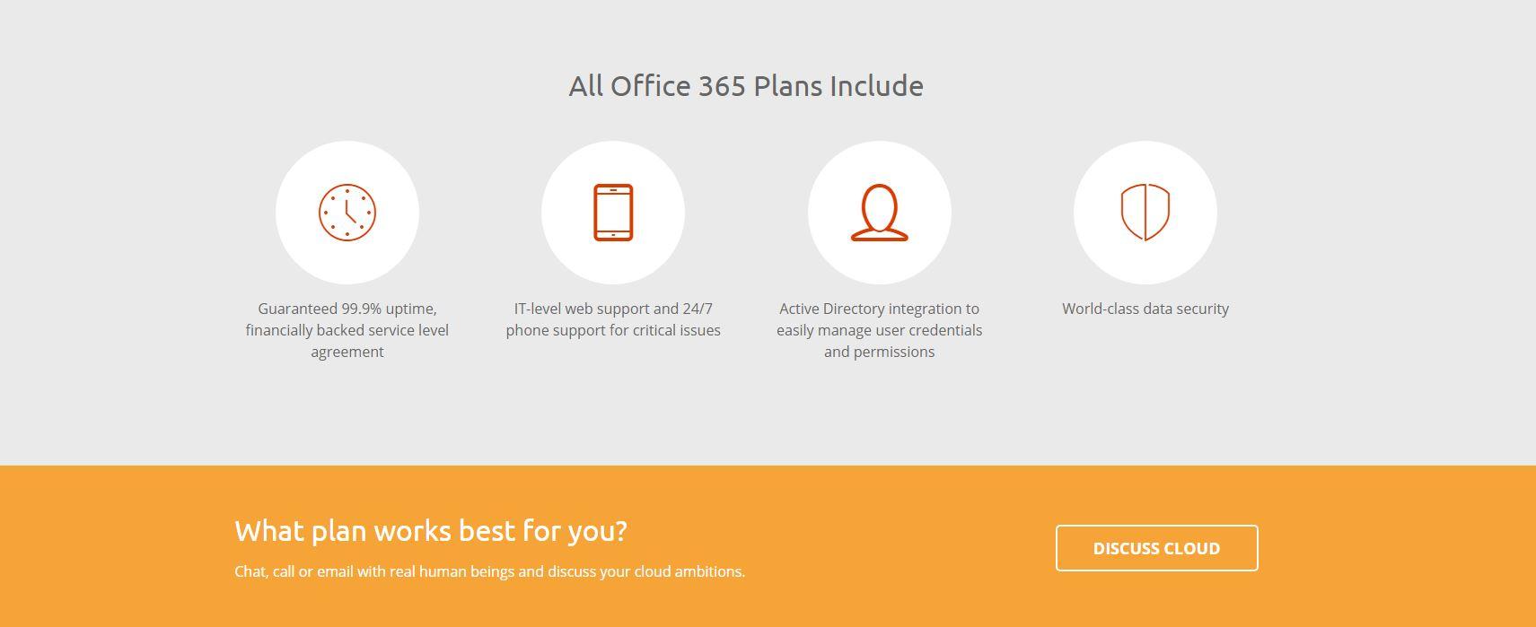 Hypertec Direct - Office 365 Options