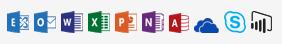 Office-365-E5-Apps