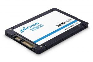 Micron 5210 series ION SSDs